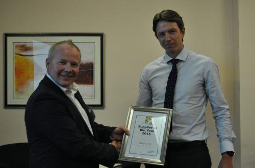 SPA Award June 16